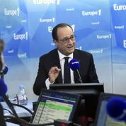 Chômage: comment Hollande joue avec les chiffres
