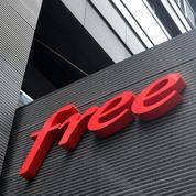 Free bien parti pour dépasser SFR dans le fixe