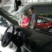 Les Français dépensent près de 15.000 euros en moyenne pour une voiture d'occasion