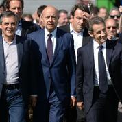 Europe: ce que proposent les autres candidats LR