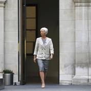 Le FMI propose d'étaler la dette grecque...entre 2040 et 2080