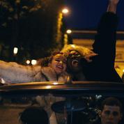 Cannes 2016: Divines ,le tourbillon de banlieue remporte la Caméra d'or