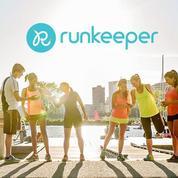 L'application Runkeeper accusée d'espionner les coureurs