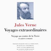 La Pléiade de Jules Verne, «un voyage placé sous le signe du pari»