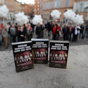 Paquets neutres: les buralistes menacent de bloquer l'Euro de football