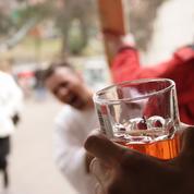 Le gouvernement veut combattre «l'image festive et conviviale de l'ivresse»