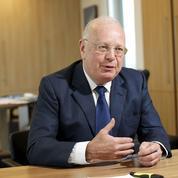 Ross McInnes, un citoyen du monde à la tête du conseil de Safran