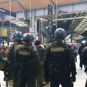 SNCF: la grève perturbe tout le réseau ferroviaire