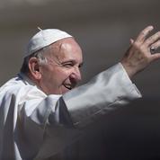 Le pape François, l'Europe et l'islam