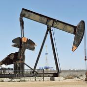 Le pétrole au plus haut depuis près de sept mois
