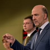 La Commission européenne n'exclut pas un dérapage français