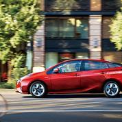 Le budget de l'automobiliste a baissé en 2015 … sauf pour les voitures hybrides