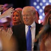 Trump face aux femmes d'Amérique