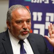 Israël: retour annoncé d'Avigdor Lieberman