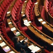 Le groupe des écologistes à l'Assemblée se saborde