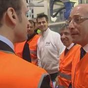 Vol EgyptAir: les salariés d'une usine d'Amiens pleurent leur directeur