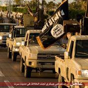 Un rapport détaille l'enfer des Libyens de Syrte sous la férule de l'État islamique