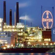 Bayer prêt à débourser 62 milliards de dollars pour racheter Monsanto