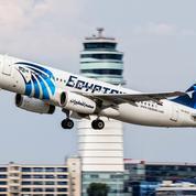 EgyptAir, une compagnie déjà fragilisée par la baisse du tourisme