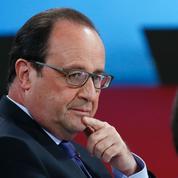 Pour Hollande et ses proches, la courbe du chômage s'est déjà inversée…