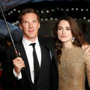 Benedict Cumberbatch et Keira Knightley s'engagent contre le Brexit