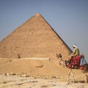Vol EgyptAir : une catastrophe qui frappe encore le tourisme égyptien