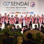 Au G7, le Japon plaide pour plus de dépense publique