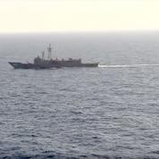 Vol EgyptAir : des débris de l'avion retrouvés en mer