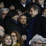 Hidalgo mise sur Sarkozy pour soutenir la candidature de Paris aux Jeux olympiques