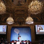 Hollande face à la crainte persistante du terrorisme
