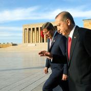 Libre entrée des Turcs en Europe : où est la contrepartie ?