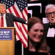 Quand les élections américaines s'invitent au Festival de Cannes