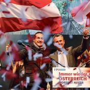 Autriche: l'Europe au défi de l'extrême droite
