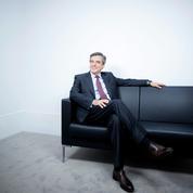 François Fillon: «Mon projet est le seul qui permette le redressement du pays»