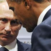 Mathieu Slama : «Il y a du Soljenitsyne dans le discours de Poutine»