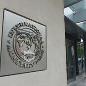 Grèce: Le FMI fait pression sur la dette