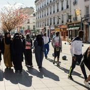 À Saint-Denis, l'islamisation est en marche