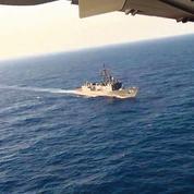 EgyptAir : de la fumée détectée à bord de l'avion juste avant le crash