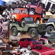 Jeep, une belle histoire d'avenir