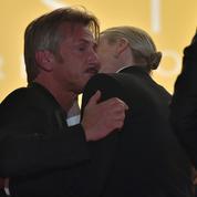 Éreinté à Cannes, Sean Penn craint que son film ne sorte pas aux États-Unis