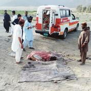 Le chef des talibans afghans tué par un drone