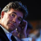 Primaire : Montebourg évoque sa candidature comme une «hypothèse réaliste»