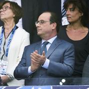 François Hollande rend hommage à Ibrahimovic et écorche son nom