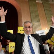 Le récap' du soir: nouveau président en Autriche, grèves illimitées à la RATP, attentats en Syrie
