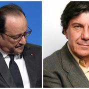 Jacques Sapir : «La stratégie électorale de Hollande est vouée à l'échec»
