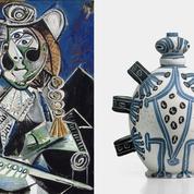 Picasso, les refrains de l'enfance