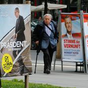 La présidentielle autrichienne révèle des partis de gouvernement en «crise de légitimité»