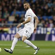Karim Benzema perd son procès contre Le Monde