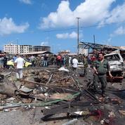 Syrie : Daech revendique de violents attentats dans deux bastions du régime