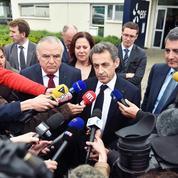 À Fessenheim, Sarkozy dénonce «le grand chelem de l'erreur»